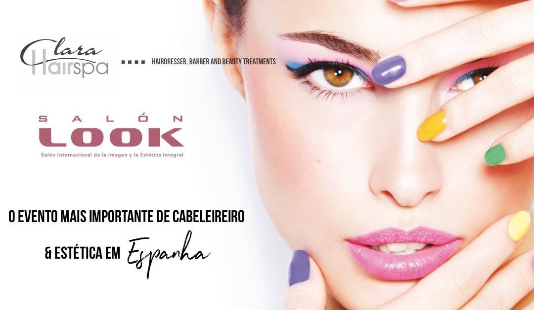 "A nossa experiência no ""Salon Look 2019"" – MADRID"