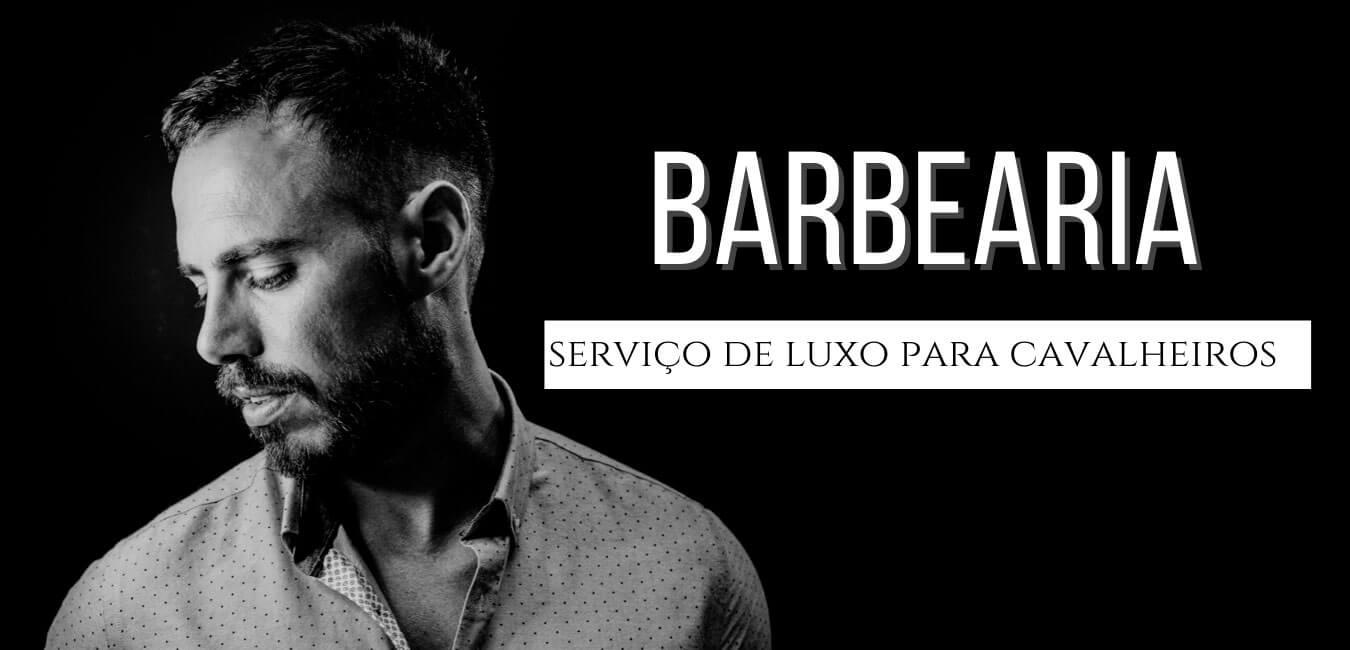 Serviço de Barbearia Clara Hairspa