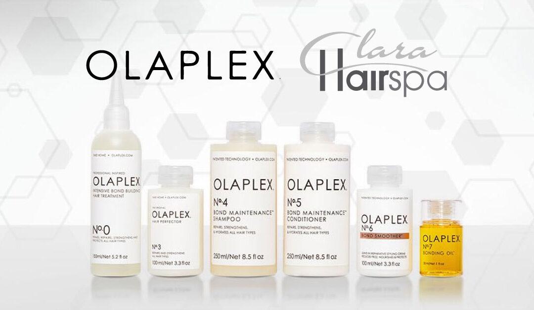 Olaplex – Tudo o que precisa de saber sobre a marca